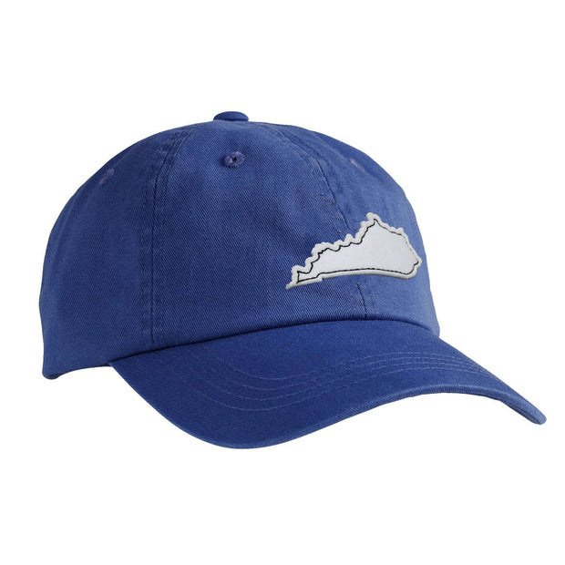 Southern Proper - State Frat Hat: Kentucky