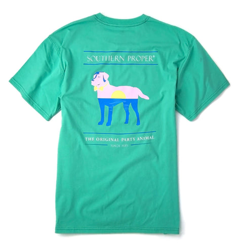 Southern Proper - Sunset Party Animal: Old Florida