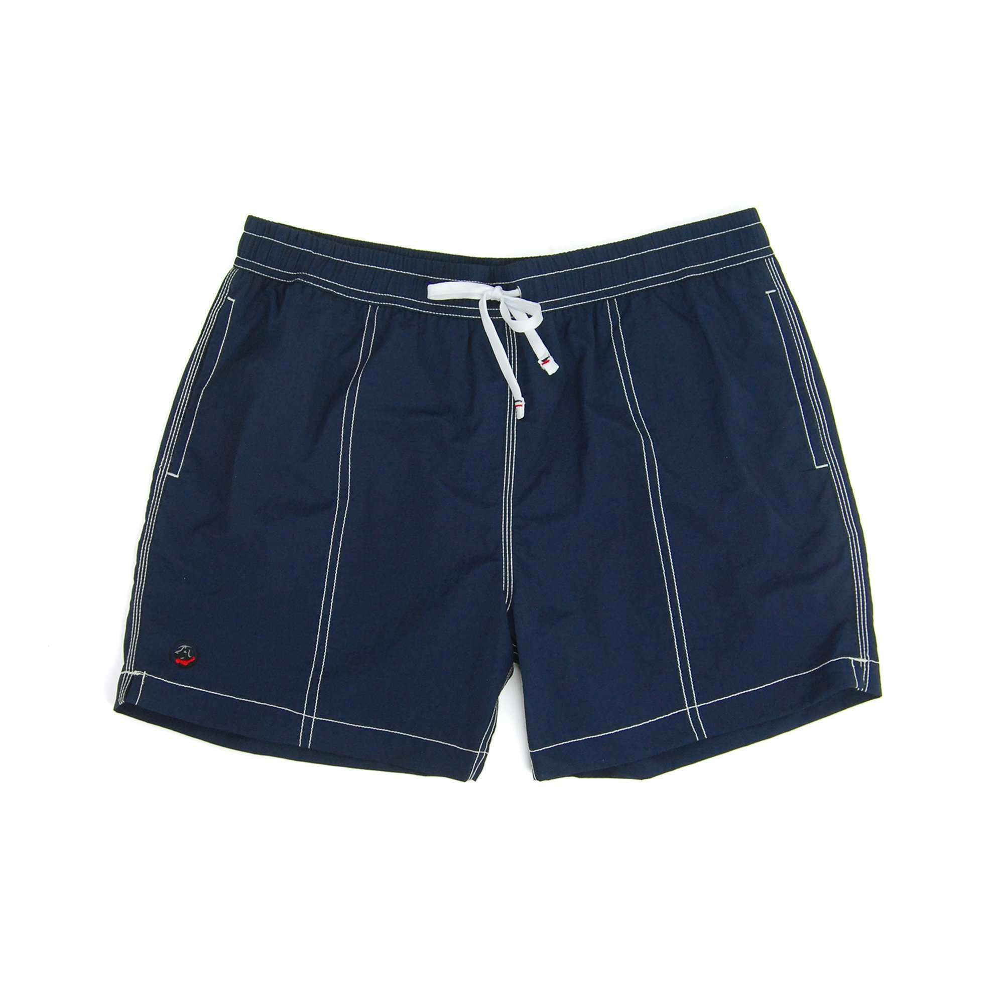 Swim Shell: Proper Navy