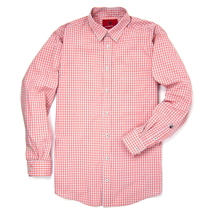 Southern Proper - The Goal Line: Bruno Gingham