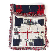 Southern Proper - The Tartan Throw by Southern Proper
