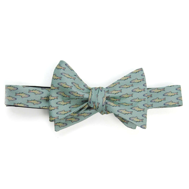 Southern Proper - Trout Bow: Silt Green