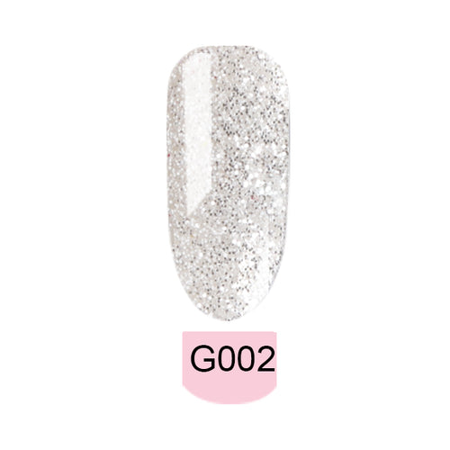 G002 Glitter Dipping Powder 1oz. (28gr.)
