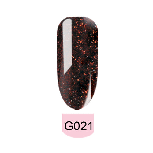 G021 Glitter Dipping Powder 1oz. (28gr.)
