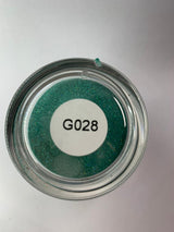 G028 Glitter Dipping Powder 1oz. (28gr.)