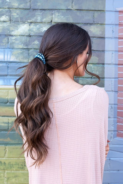 Ouchless & Creaseless Hair Ties - DayDream Set