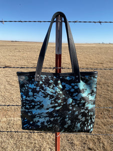 Riverbed Tote Bag