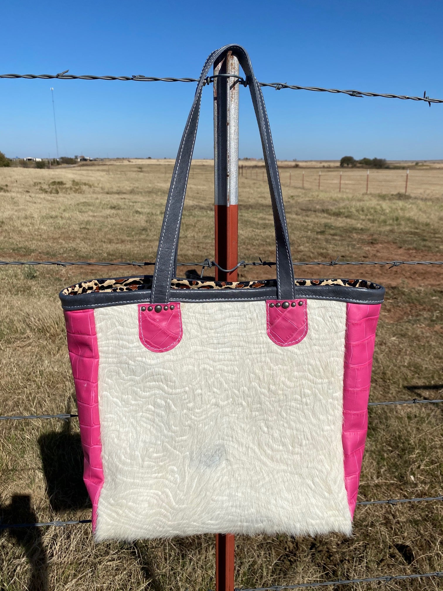 The Barbie Tote Bag