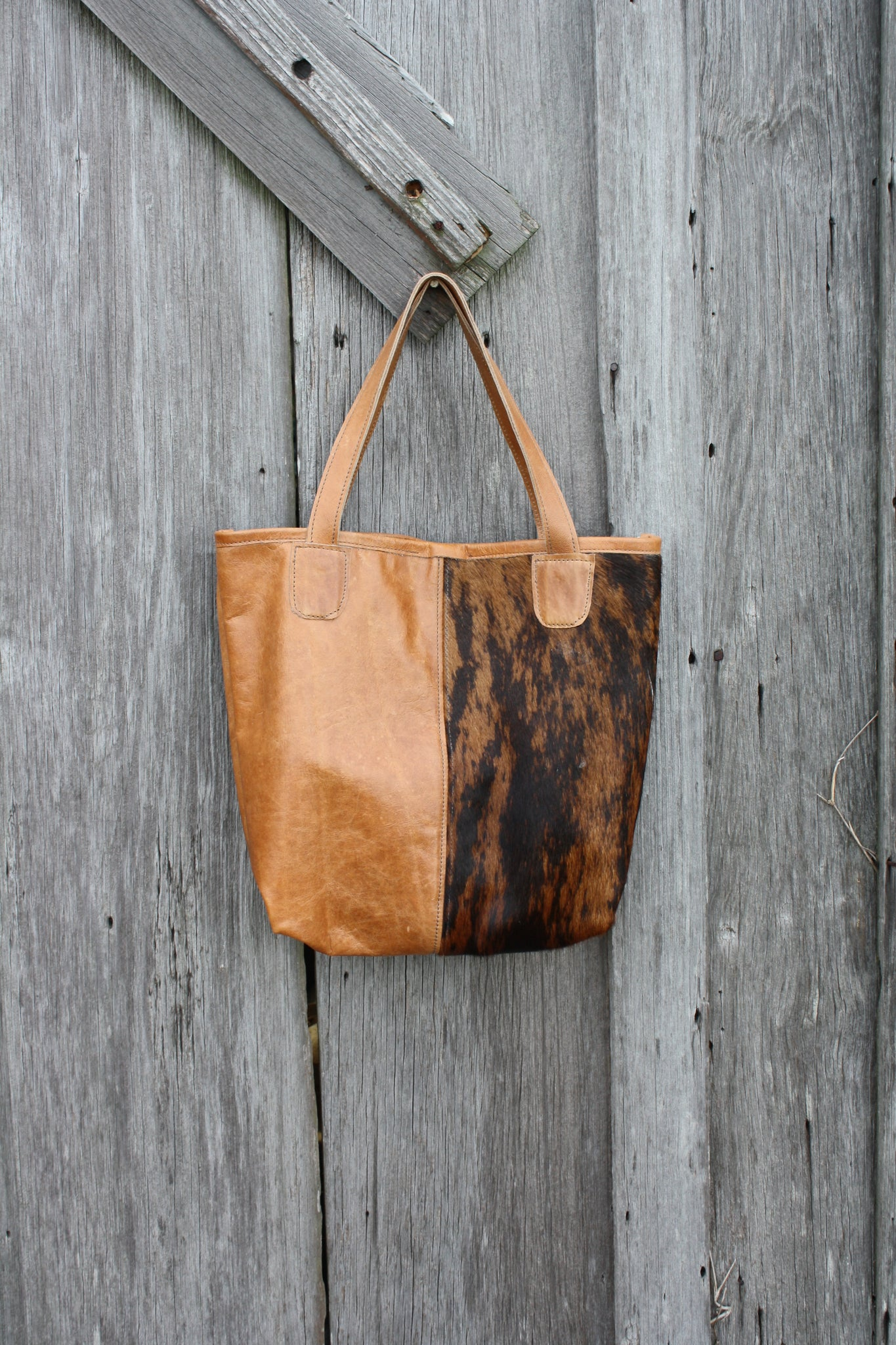 The Divide Tote