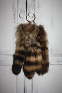 Coon Tail