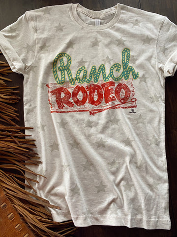 Ranch Rodeo Tee