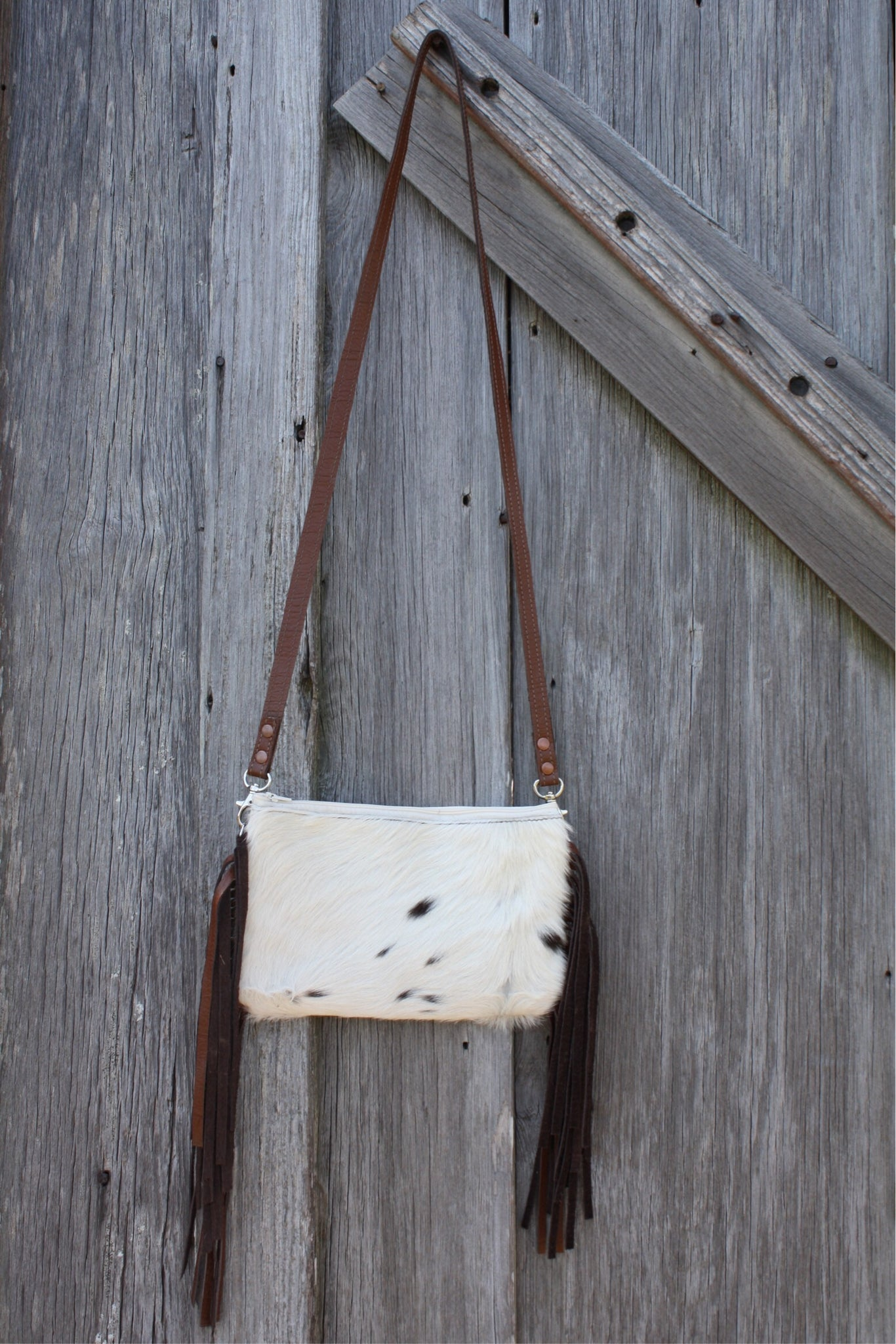 Blanca Small Crossbody