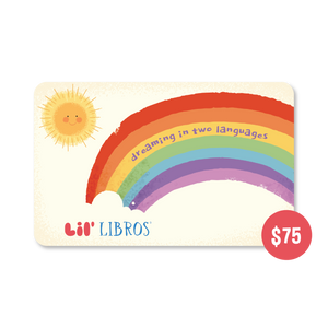 Physical Gift Card $75