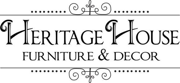 Heritage House Furniture And Decor
