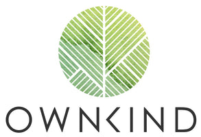OwnKind UK is a small independent retailer of skin friendly, natural & ethical beauty products from all corners of the globe. We take pride in our carefully selected product range made only from planet friendly botanicals.