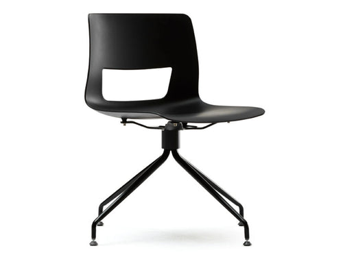 Button Lux Chair