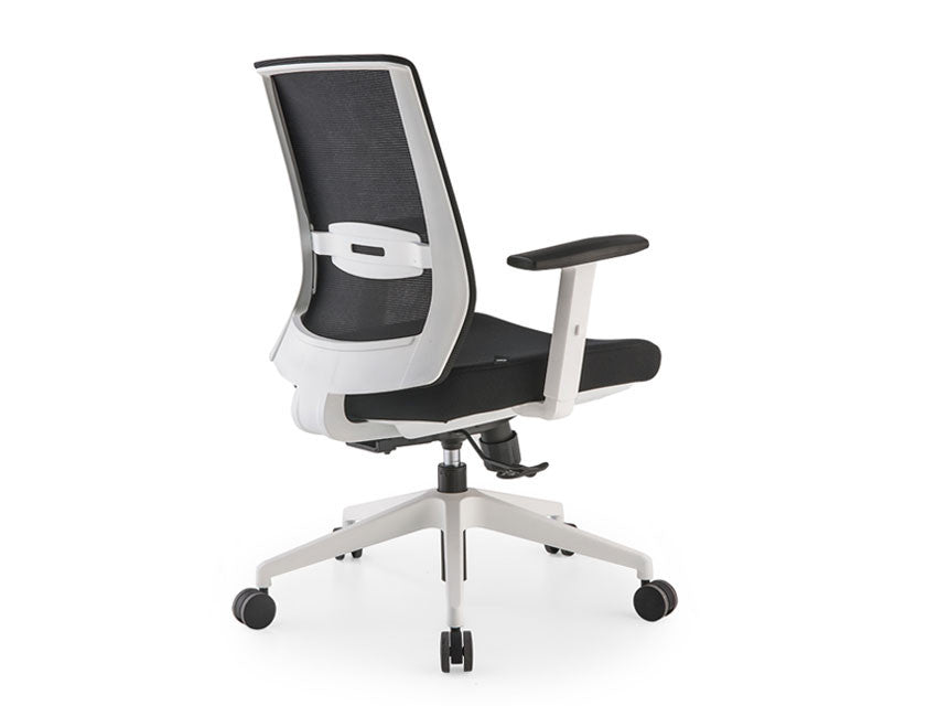 ... Yoyo Mesh Task Chair With Arms ...