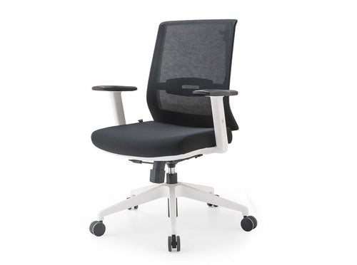 Yoyo Mesh Task Chair With Arms