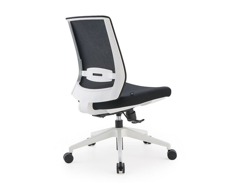 ... Yoyo Mesh Task Chair Without Arms