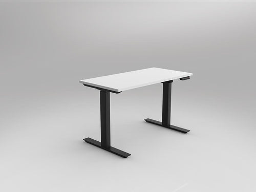 Active Electric Height Adjustable Straightline Desk