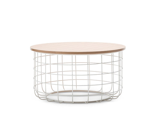Gabby Wire Coffee Table
