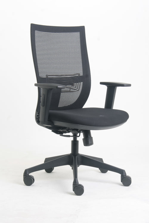 P-Flow Midback Task Chair