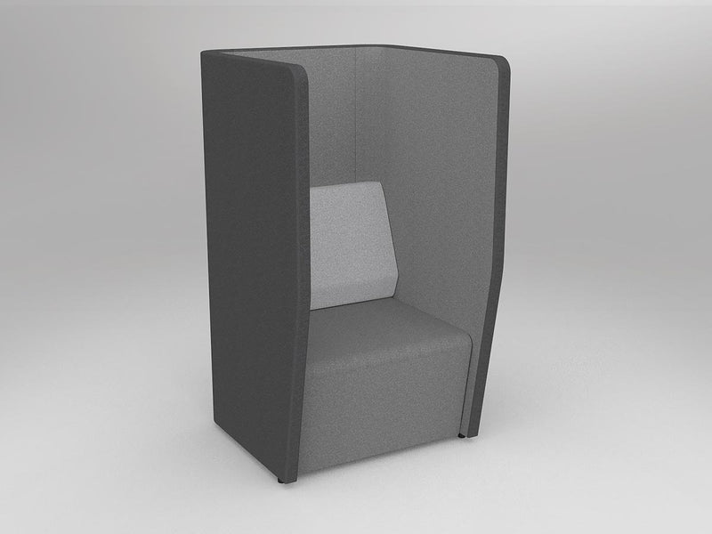 Space Cape Single Seat