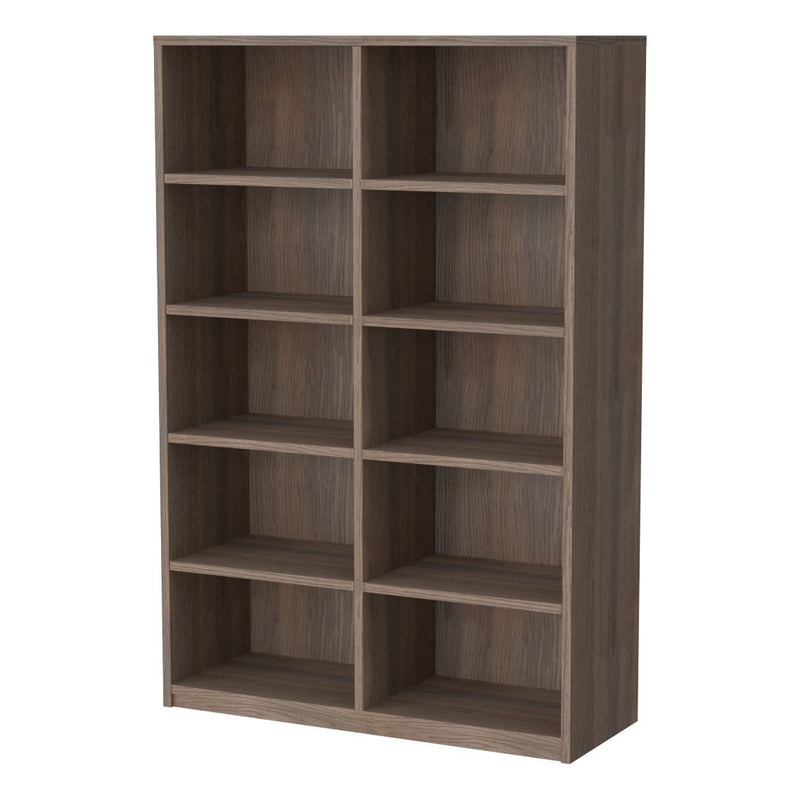 Zion Open 1200mm Wide Bookshelf