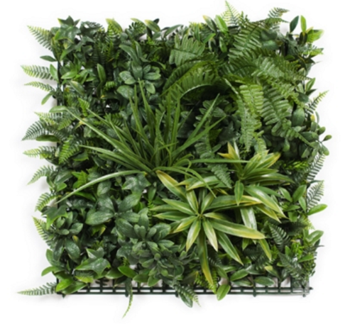 Tropics Artificial Vertical Wall Panel