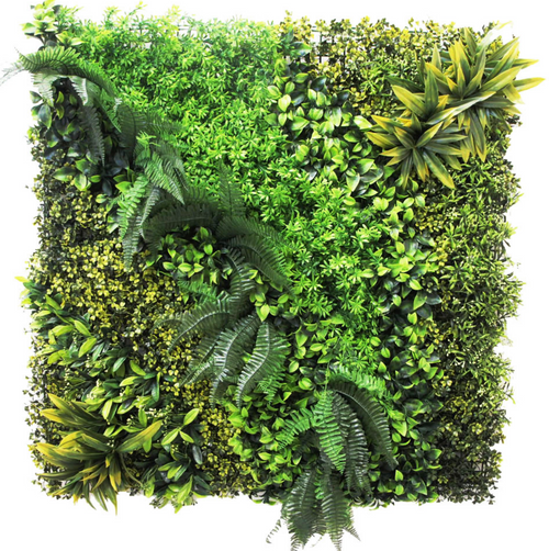 Tropics Vertical Wall Panel
