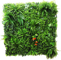 Tropic Lush Artificial Vertical Wall Panel