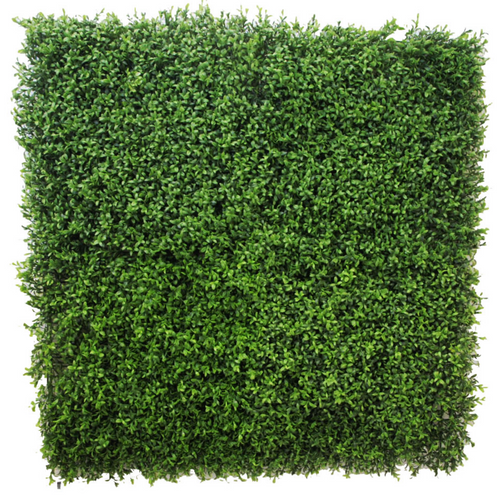 Tea Leaf Artificial Vertical Wall Panel