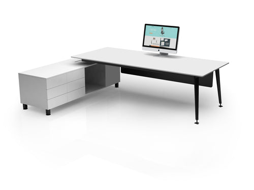 'The One' Executive Desk