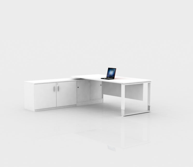 SQ Executive Desk