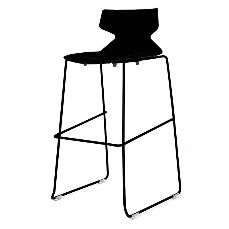 Fly Sled Barstool