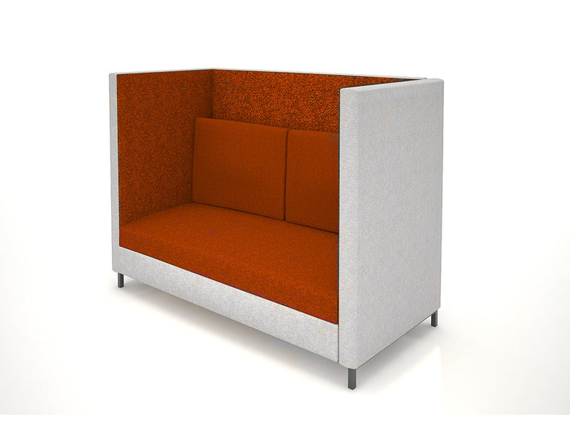Acoustic Double Seater Lounge