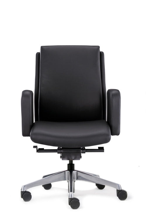 Dynamic Low Back Chair