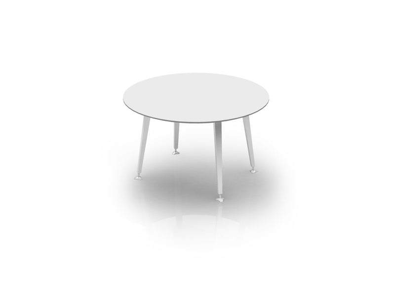 'The One' Round Meeting Table