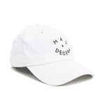 'Handwritten Logo' Dad Hat