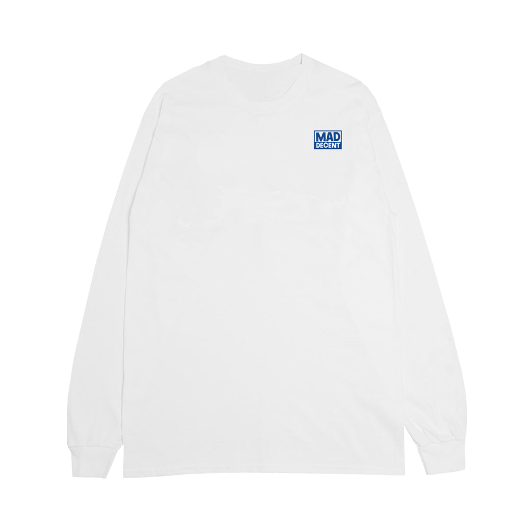 'Pip' Long Sleeve Tee