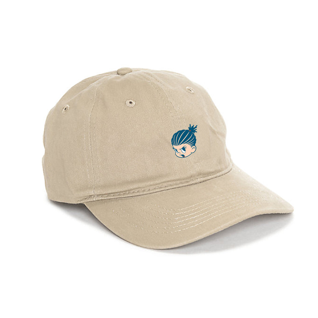 'Pip' Embroidered Dad Hat