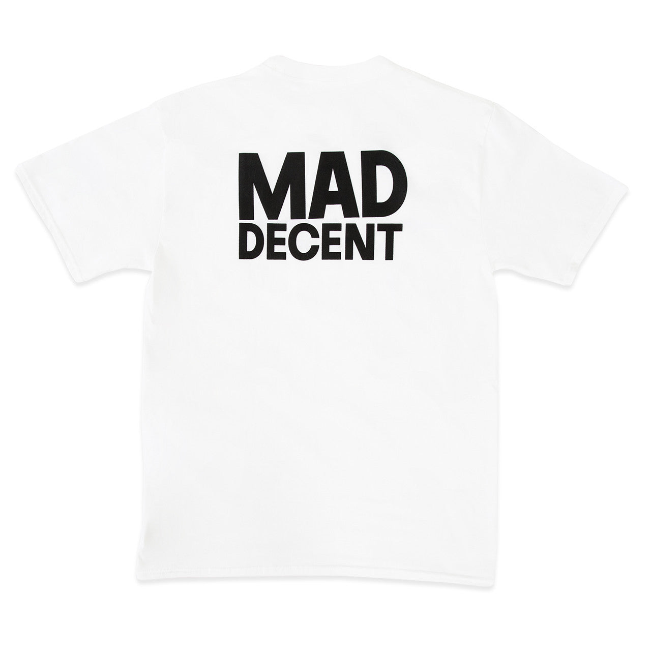 Poppy Is Not Signed To Mad Decent Tee