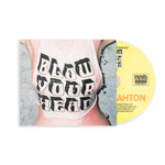 BYH Vol 2 - 'Dave Nada Presents Moombahton' CD