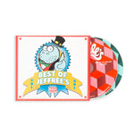 Various Artists - 'Best Of Jeffree's Vol. 1' CD