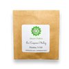 Organic Herbal Heart Chakra Blend for Love, Compassion & Healing