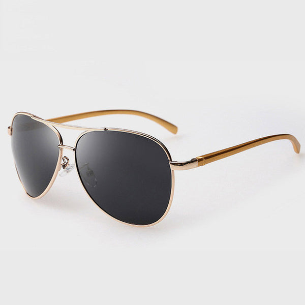 Aviation Polarized Sunglasses
