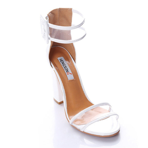 Ankle Sandals