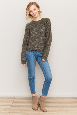 The Cadie Sweater