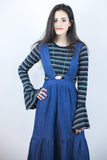 The Cara Jumper Dress