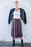 The Emerson Skirt